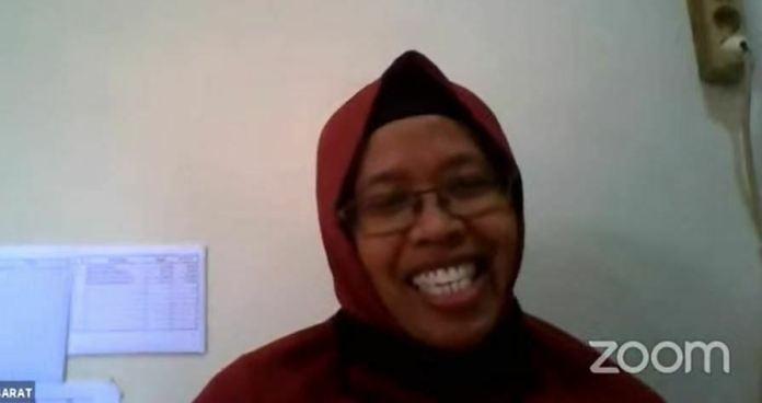 Ibu Subiyanti