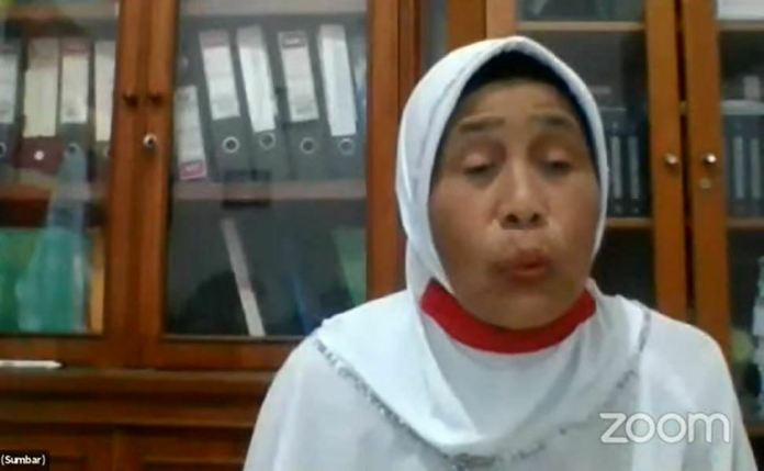 Ibu Asnir Umar