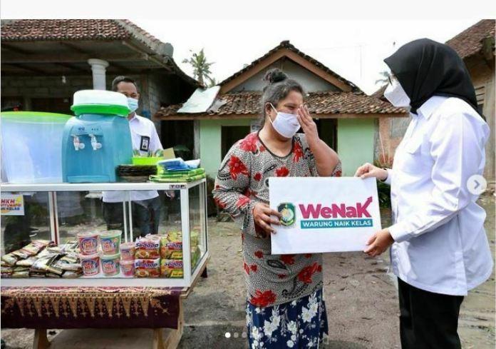Program Wenak