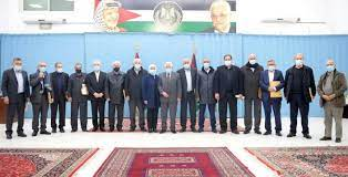 Pemilu Palestina