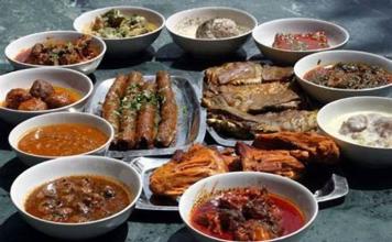 Makanan Restoran