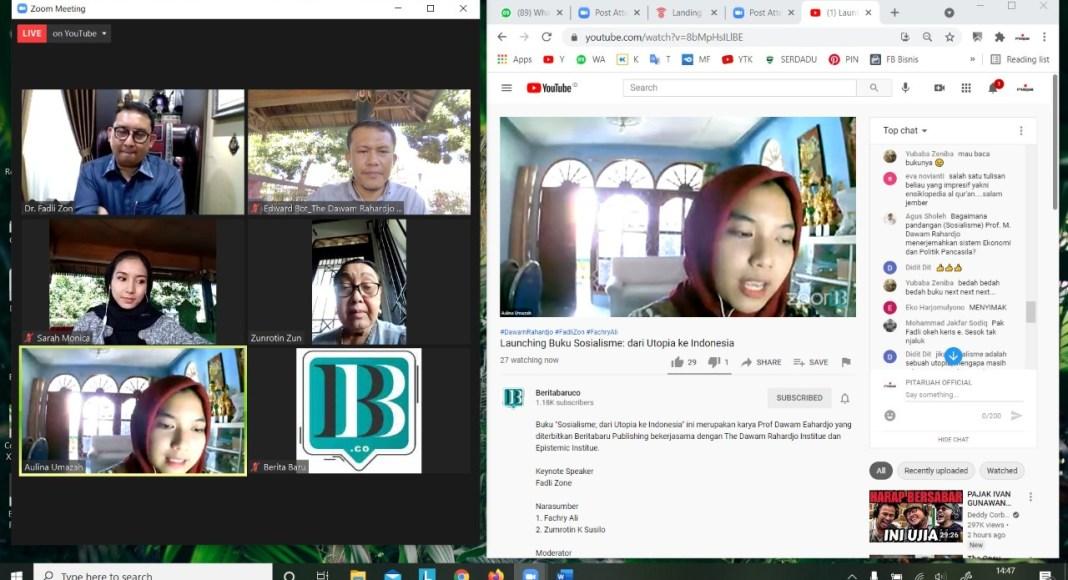 Beritabaru Publishing