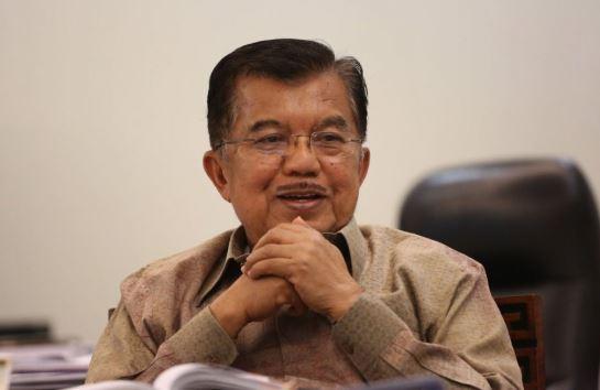 Jusuf Kalla.