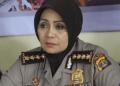 Kabid Humas Polda Lampung Kombes Sulistyaningsih.