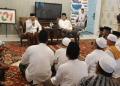 Aliansi Kiai Kampung Madura dukung Jokowi-Maruf.