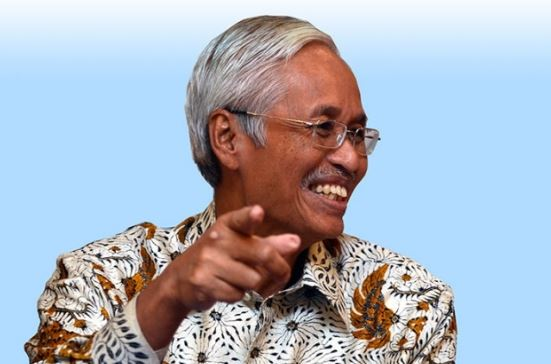 Direktur Keuangan PLN, Sarwono Sudarto.