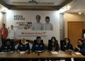 Alumni Universitas Trisakti deklarasi dukung Jokowi-Ma;ruf.