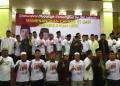 Mubalig se DKI Jakarta yang bertekat menangkan Jokowi-Ma'ruf.