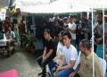 TPS tempat keluarga Jokowi menggunakan hak pilihnya.