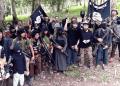 kelompok Abu Sayyaf .(Foto: BBC World)
