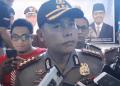 Kapolres Bogor Kota, Kombes Hendri Fiuser.
