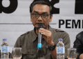 Ketua KPU Jateng Yulianto Sudrajat. (ist)