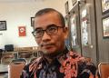 Komisioner KPU, Hasyim Asyari.