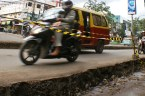 Lalu-lintas satu jalur