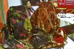 20130511 AljonAliSagara_Indonesia Jewelry Fair 2013 01