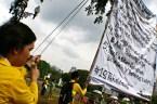 20130521 AljonAliSagara_BEM UI Demo Istana Negara 10