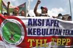 20130627 Demo Tenaga Harian Lepas Jadi PNS Menpan Mentan 01