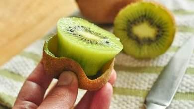 Photo of Buah Kiwi bisa Menpercepat Penyembuhan Sariawan