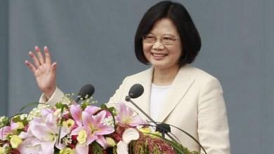 Photo of Taiwan Akan Mendukung Hong Kong Menghadapai RRC