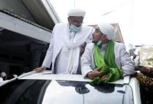 Photo of Habib Rizieq Benar Sakit dan Akan Tes Usap Mandiri