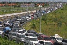 Photo of Seluruh Moda Transportasi Dilarang Beropersi Pada 6-17 Mei 2021