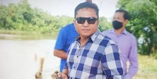 Anggota DPRD Kotawaringin Timur, Dadang H. Syamsu