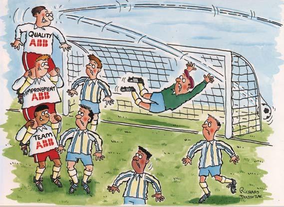 Sepakbola Kartun