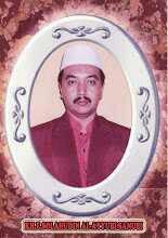 KH. Encep Solahuddin Al Ayubi Sanusi, S.Ag.
