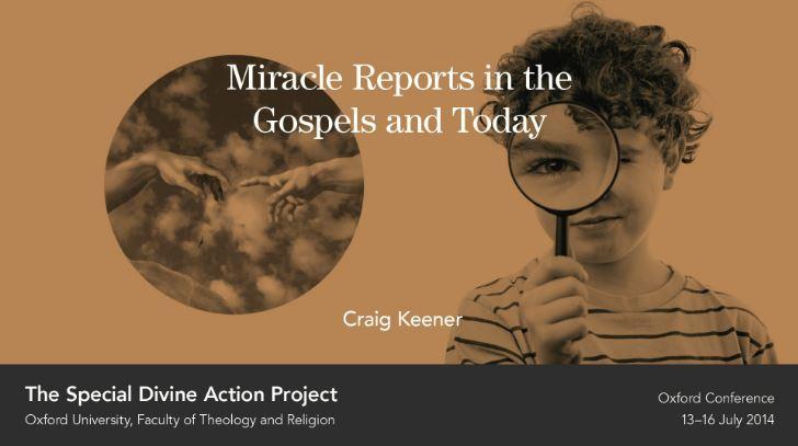 craig keener report