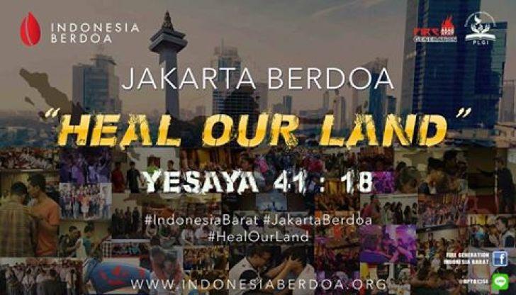 indonesia-berdoa