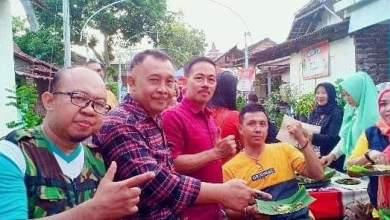 Photo of Akhir Pekan, Banyuwangi Gelar Festival Pasar Wisata Kuliner