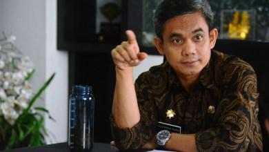 Photo of Pemkab Sidrap Siagakan Petugas Khusus Distribusi Kebutuhan ODP di Rusun
