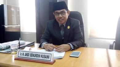 Photo of Prihatin Kondisi Masyarakat Terkait Pandemi, Ini Harapan Wakil Ketua DPRD Wajo pada Pemda