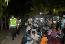 Photo of Kapolres Situbondo Pimpin Langsung Patroli Gabungan TNI Polri Pada Malam Takbir