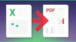 Cara Convert File Excel ke PDF yang Paling Mudah
