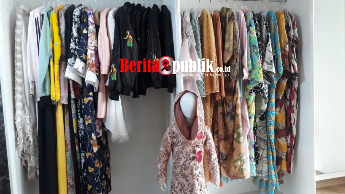 Produk Fashion Pilihan  Jade Herist Kota Wisata Cibubur