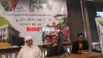 Kasih Palestina Salurkan Bantuan Masjid Istiqlal Indonesia di Gaza Palestina