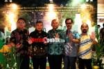 Wali Kota Bekasi Terima Penghargaan Apresiasi Pembinaan Proklim 2019 dari Kementerian Lingkungan Hidup dan Kehutanan RI.