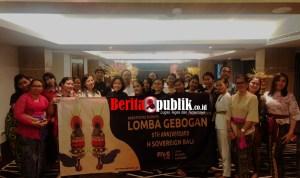 H Sovereign Bali Peringati Ulang Tahun ke- 5 Tahun