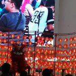 """Summarecon Mall Bekasi menghelat atraksi barongsai mengusung konsep """"The Spirit Of Happiness"""". Rangkaian program akan berlangsung pada (9/1) hingga (9/2)."""