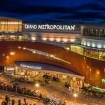 Grand Metropolitan Mall Bekasi.