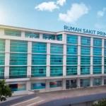Primaya Hospital Bekasi Timur, Senin, (11/5).