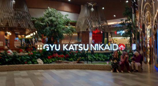 Kondisi Trans Studio Mall Cibubur, Selasa, (10/11)