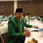 Ketua Partai Persatuan Pembangunan (PPP) Kota Bekasi, H. Sholihin.