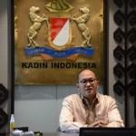 Ketua Umum Kadin Indonesia, Rosan P. Roeslani.