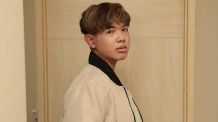 Alex Yunggun, Penyanyi Lagu U Give Me Love. (Dok. Istimewa)