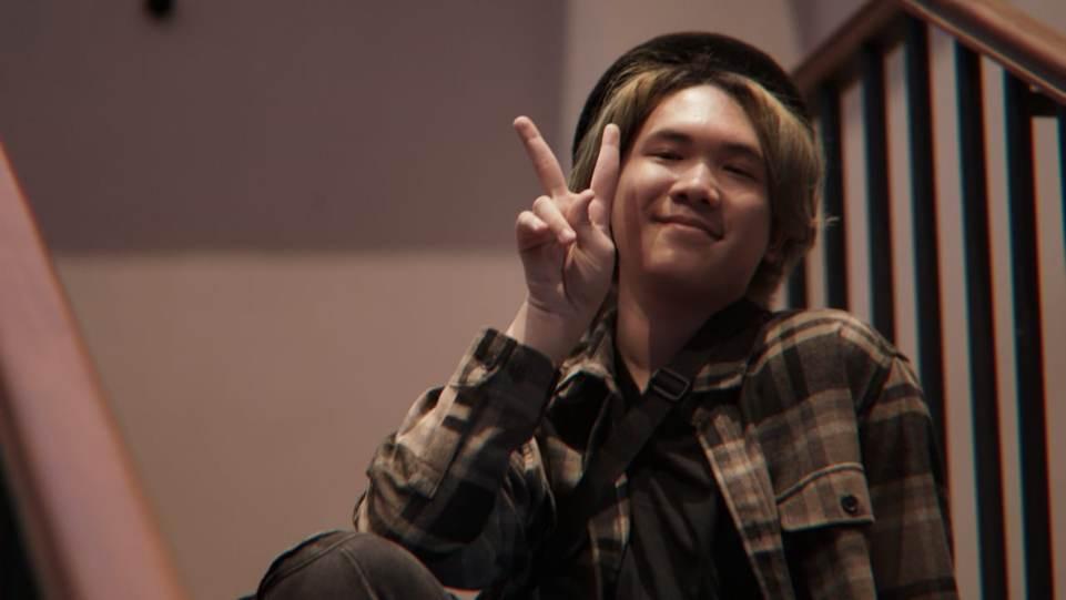 Alex Yunggun, Penyanyi Indonesia. (Dok. Istimewa)