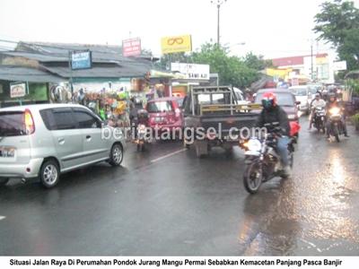 83834961Jalan Raya Didepan Perumahan Pondok Jurang Mangu Permai
