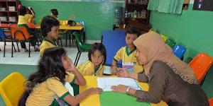 Sistem Pengajaran Di SDI Al-Hasanah