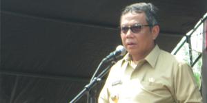 Wakil Walikota Tangerang Selatan (Benyamin Davny)